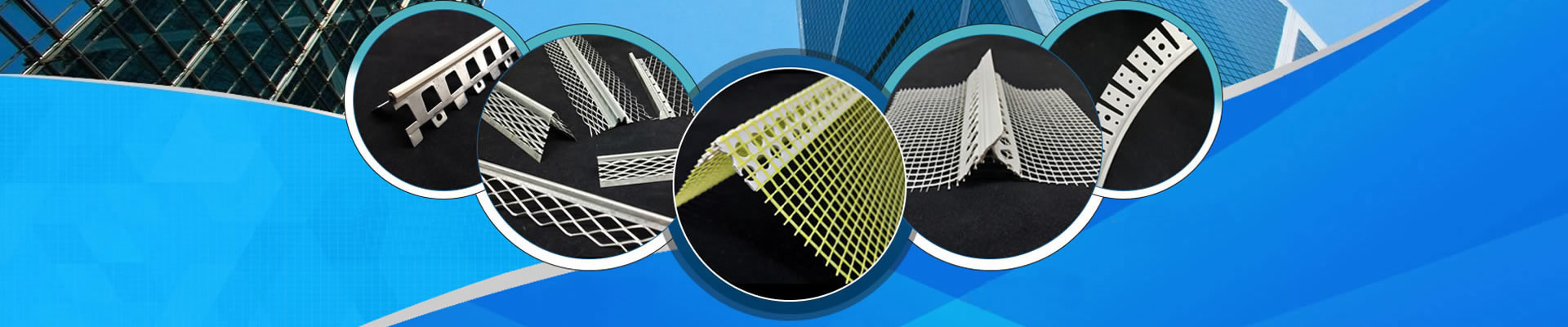 Paper-Faced Corner Bead - Anping Xiabo Wire Mesh Products Co
